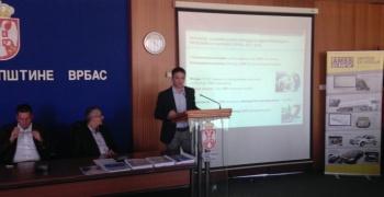 Врбас добија Стратегију безбедности саобраћаја 2016 - 2020.
