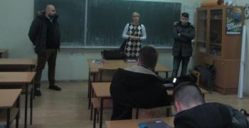 Гимназијалцима представљена понуда Педагошког факултета