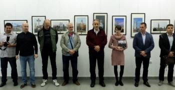 """Отворена изложба """"Фотографи своме граду"""""""