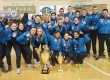 Рукометашице Врбаса освојиле Куп Војводине