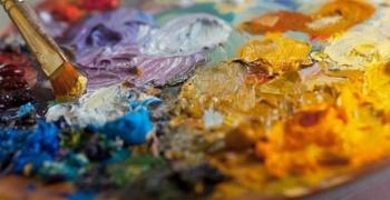 20 ликовних уметника на Палети младих
