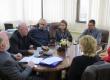Руководство НС Русина посетило општину Врбас